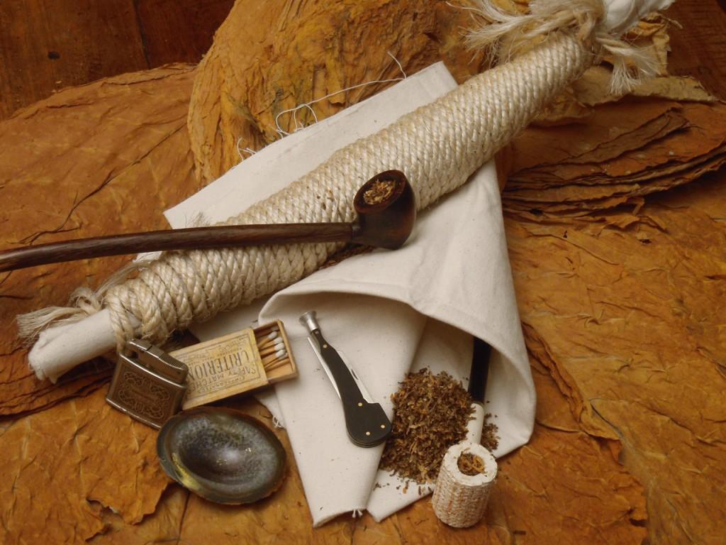 Perique persdoek pijptabak personal tobacco zelf tabak maken